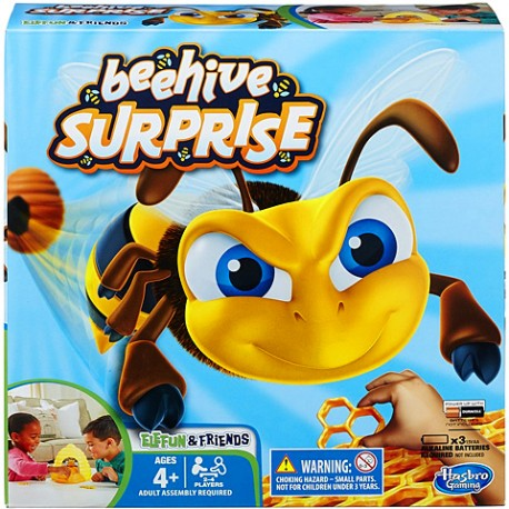Joc Ai grija la albinuta - Beehive Surprise Hasbro