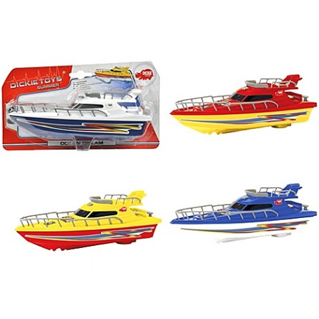 Barca Ocean Dream Dickie Toys
