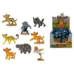Figurina Lion Guard - Simba Toys