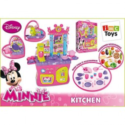 iMC - Bucatarie Minnie Mouse