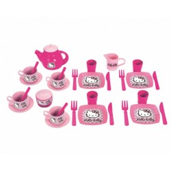 Set Mic Dejun si Set Ceai Hello Kitty