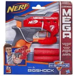 Blaster Nerf Mega Bigshock