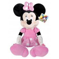 Mascota  60 Cm  Minnie Mouse Club House Disney