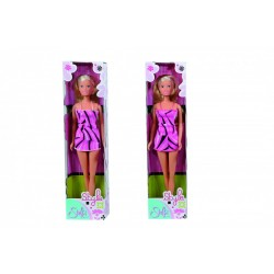 Papusa Steffi Love City Style - Simba Toys