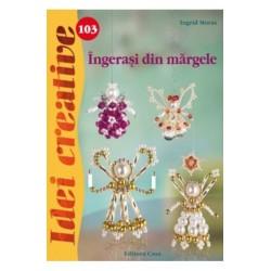 Ingerasi din margele - Idei creative 103
