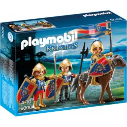 Playmobil Cavaleri Regali