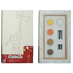 Set creativ pictura - SC056 Servus Ada DACO