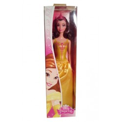Papusa Disney Princess - Belle - Mattel
