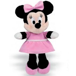 Mascota Flopsies Minnie Mouse 50 cm
