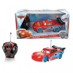 Masinuta RC ICE Racers Fulger McQueen Dickie Toys