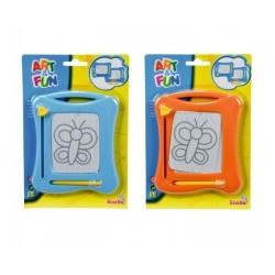 Tablita magnetica de scris 16x13 cm- Simba Toys