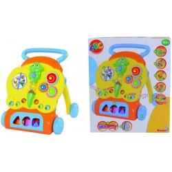 Premergator 50 cm Baby Walker cu sunet Simba Toys