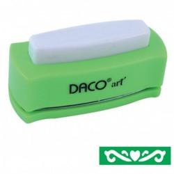Perforator bordura inimioara PFB100/3 Daco Art