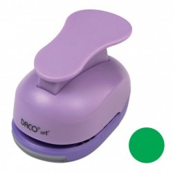 Perforator model cerc 5 cm Daco Art PF050/8
