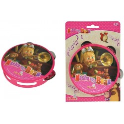Tamburina Masha and the Bear Simba Toys