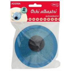 Set Ochi Albastrii DACO AD250A