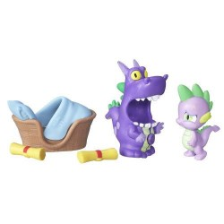 Figurina My Little Pony Spike the Dragon