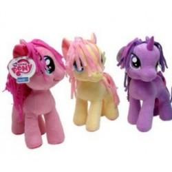 Jucarie de plus My Little Pony, 25cm, Trefl
