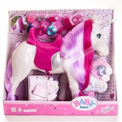 Baby Born - Unicorn Interactiv, Zapf Creation