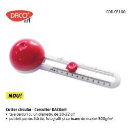 Cutter circular Cercuitor DACO