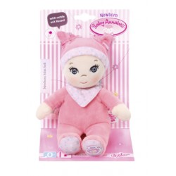 Baby Annabell - Nou nascut din plus - Zapf