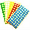 Stickere buline galbene