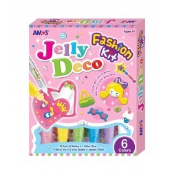 Set creatie Jelly Deco Fashion Kit