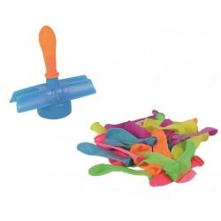 Set 50 baloane bomba apa Splash Fun- Simba Toys