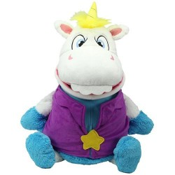 Mascota 2 in 1 Tummy Stuffers Unicorn