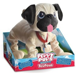 Peppy Pets - Catel Interactiv Pug