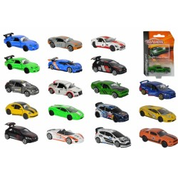 Masinuta Majorette Racing Cars