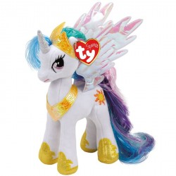 Jucarie plus Printesa Celestia My Little Pony 18 cm