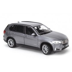 Macheta BMW X5 - Welly 1:24