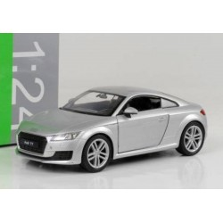 Macheta Audi TT Coupe 1:24 Welly