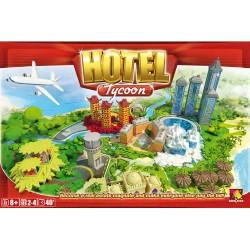 Joc de societate Hotel Tycoon - Asmodee