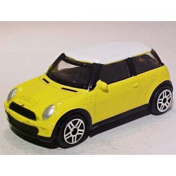 Macheta Mini Cooper 1:64