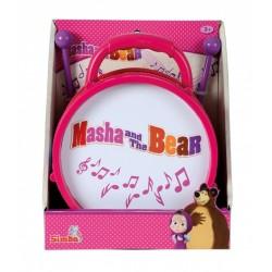 Toba muzicala Masha si ursul Simba Toys