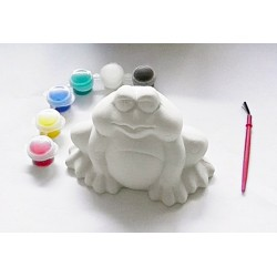 Set Ceramic Paint pusculita Broscuta
