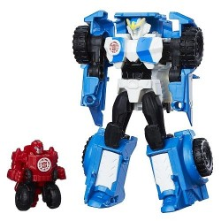 Figurine Transformers Activator Combiner Strongarm si Trickout