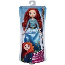Papusa Disney Princess Merida - Hasbro