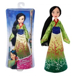 Papusa Disney Princess Mulan - Hasbro