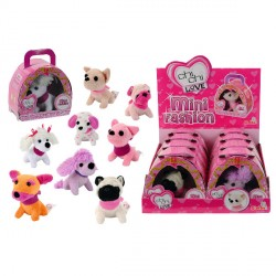 Catelus Chi Chi Love Mini Fashion- Simba Toys