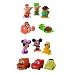 Figurina pentru apa Disney, Simba Toys