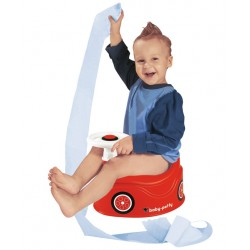 Big Baby Potty olita rosie 2 in 1