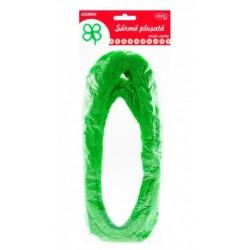 Accesorii craft - AD295V sarma plusata maxi verde DACO