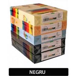 Carton negru A4 180g - 250coli