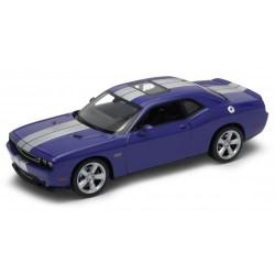 Masinuta Dodge Challenger SRT 1:24