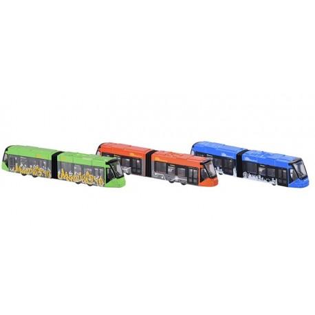Jucarie Siemens Avenio Tramvai Majorette