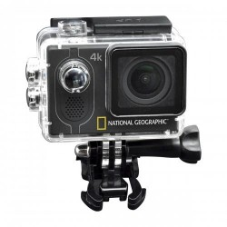 Camera Video Motion Pro Ultra HD 4K Waterproof