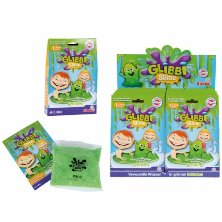 Slime de baie Glibbi - Simba Toys